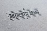 Vintage-Retro Labels-Graphicriver中文最全的素材分享平台