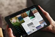 iOS Tablet Flat UI Set Vol.-Graphicriver中文最全的素材分享平台